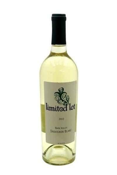 Limited Lot Sauvignon Blanc