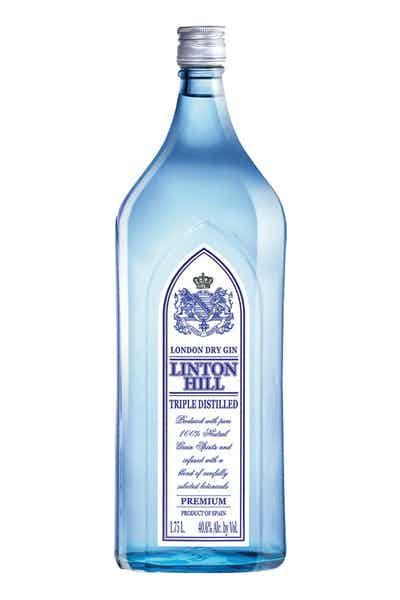 Linton Hill London Dry Gin