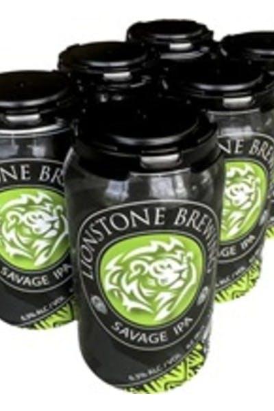Lionstone Savage IPA