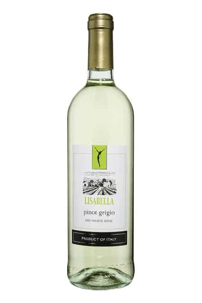 Lisabella Pinot Grigio