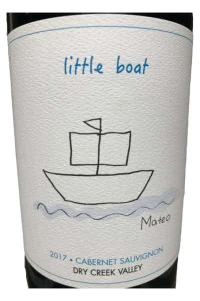 Little Boat Cabernet Sauvignon