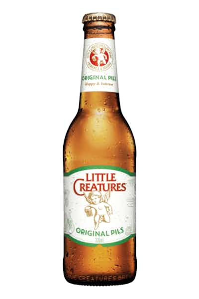 Little Creatures Original Pilsner