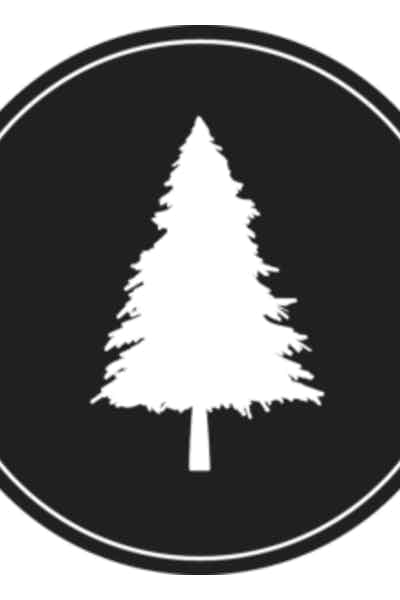 Lone Pine T Shirt Cannon IPA