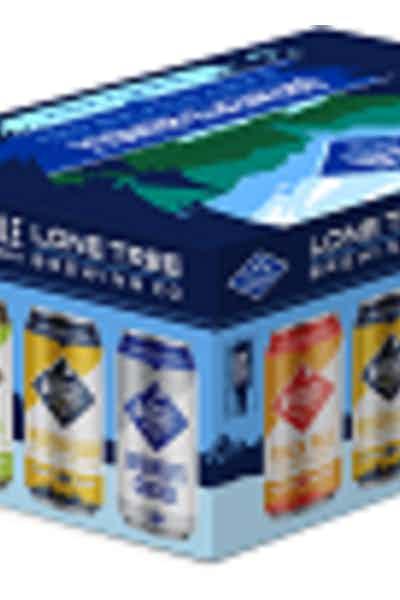 Lone Tree Brewing - Brewer's Bundle