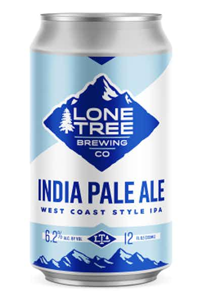 Lone Tree Brewing Company - India Pale Ale