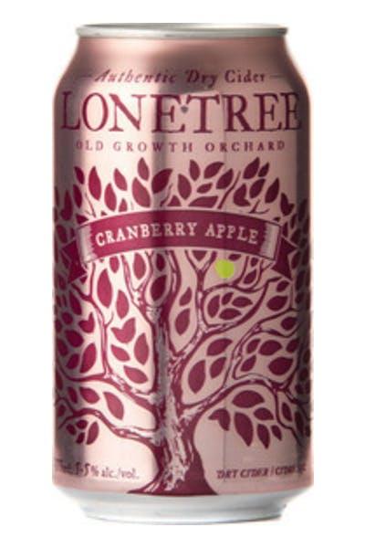 Lonetree Cranapple Cider