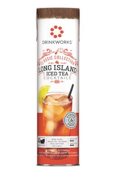 Drinkworks Long Island Iced Tea Pod