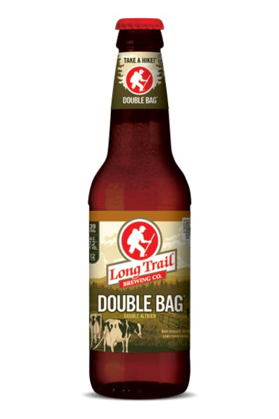Long Trail Double Bag