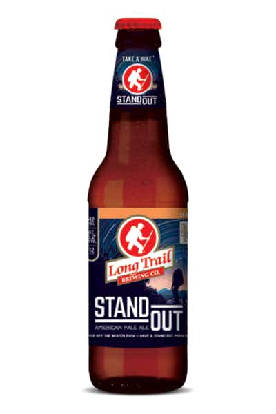 Long Trail Stand Out Pale Ale