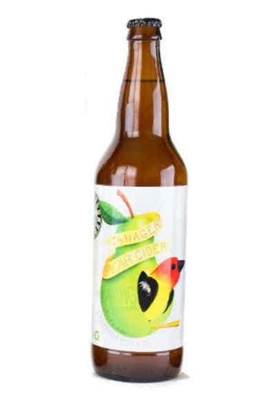 Longdrop Tanager Pear Cider