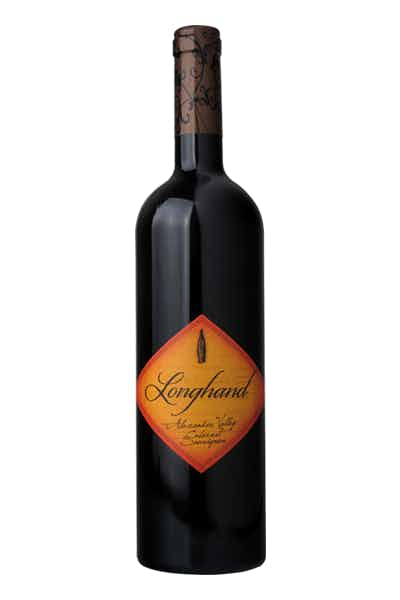 Longhand Cabernet Sauvignon Alexander Valley