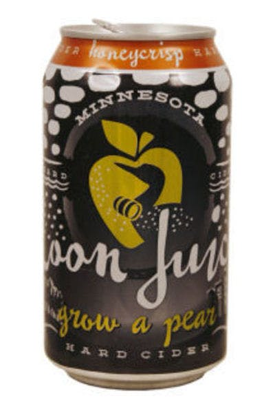 Loon Juice Grow A Pear Cider