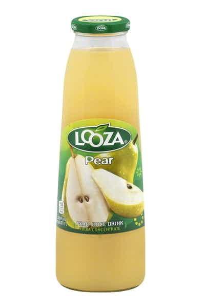 Looza Pear Juice