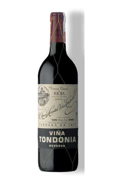 Lopez de Heredia 'Vina Tondonia' Reserva