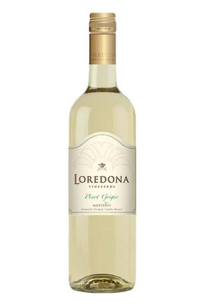 Loredona Pinot Grigio