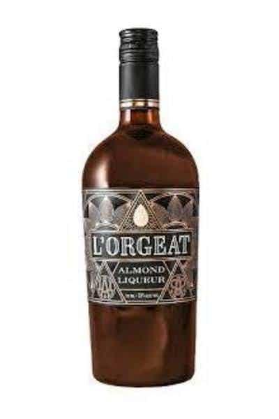 L'Orgeat Almond Liqueur