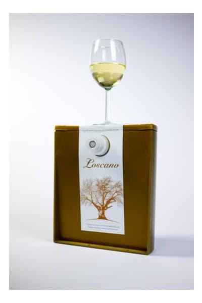 Loscano Private Reserve Insert Chardonnay