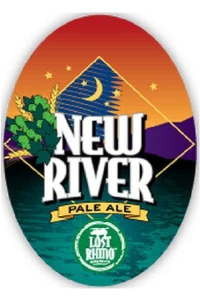 Lost Rhino New River Pale Ale