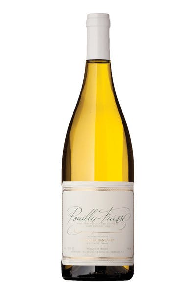 Louis Galud Pouilly Fuisse
