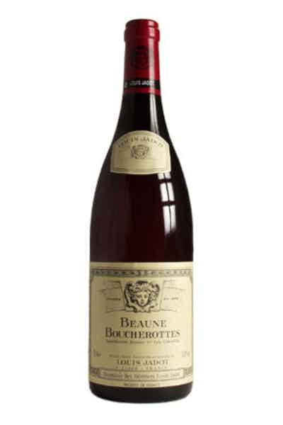 Louis Jadot Savigny Les Beaune Rouge 2012