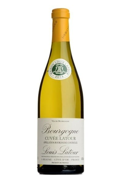 Louis Latour Cuvee Latour Blanc 2014
