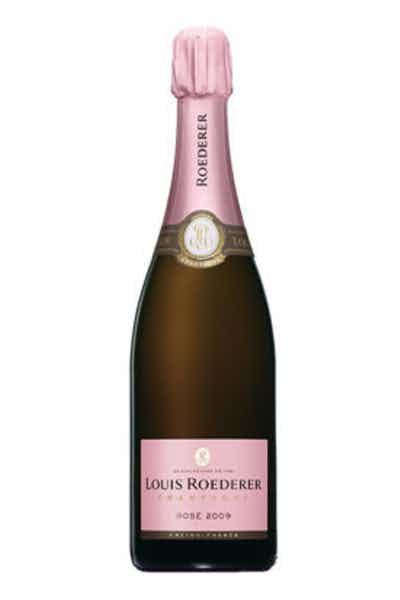 Louis Roederer Brut Rose