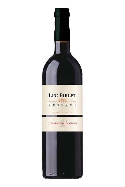 Luc Pirlet Cabernet Sauvignon