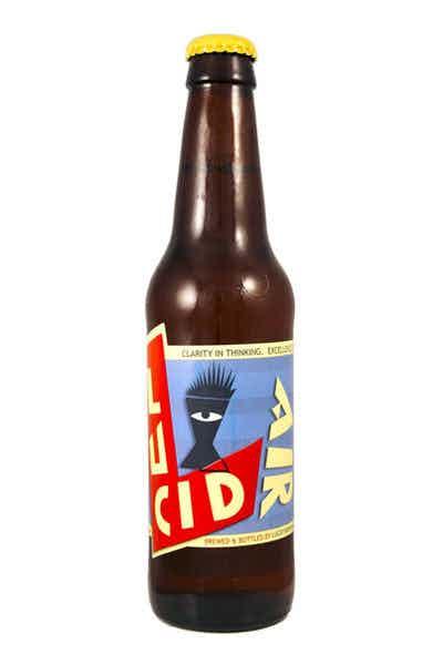 Lucid Air Enlightened Ale
