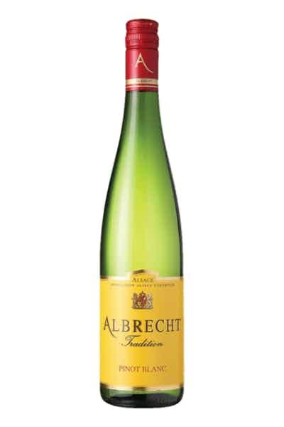 Lucien Albrecht Pinot Blanc