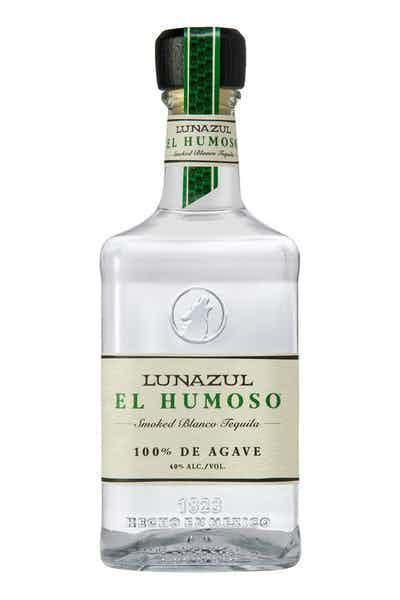 Lunazul El Humoso Blanco Tequila