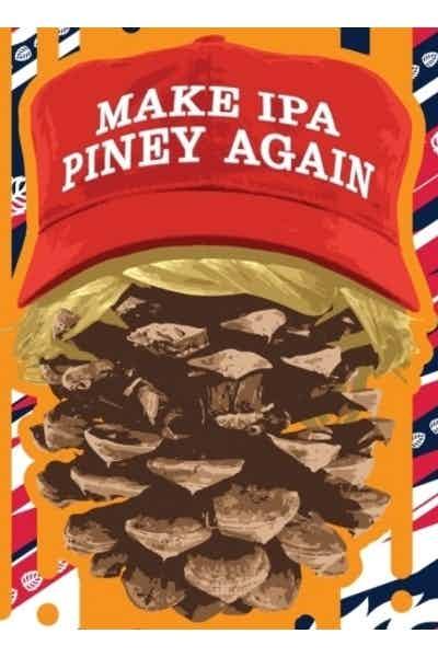 Lupulin Make IPA Piney Again