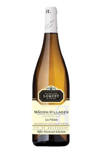 Luquet Macon Villages Les Mulots