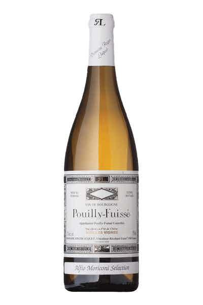 Luquet Pouilly Fuisse Vieilles Vignes