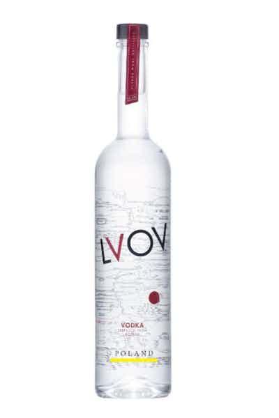 LVOV Vodka