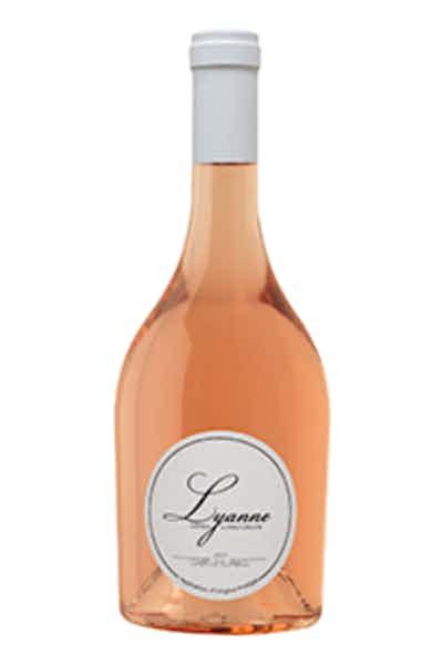Lyanne Cotes De Provence Rosé