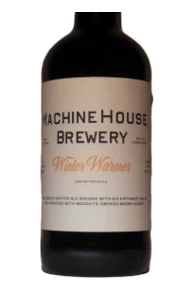 Machine House Winter Warmer
