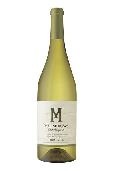 MacMurray Estate Russian River Valley Pinot Gris