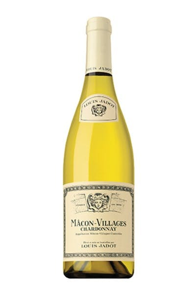 Macon Villages Chardonnay