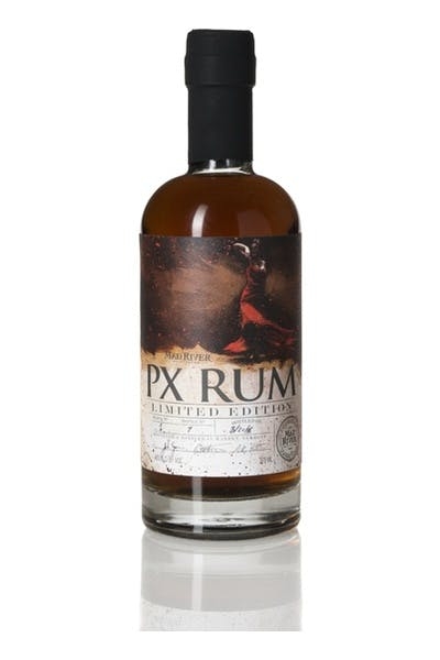Mad River PX Rum