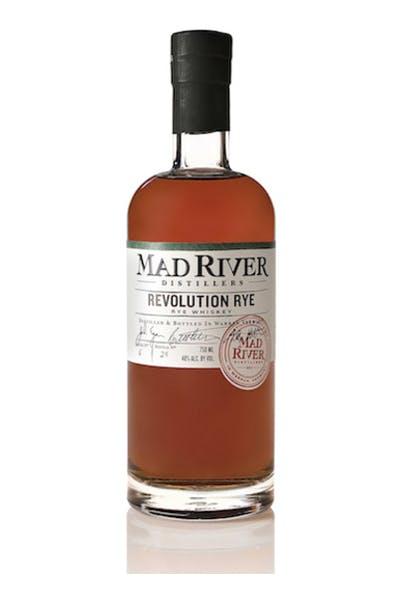 Mad River Revolution Rye