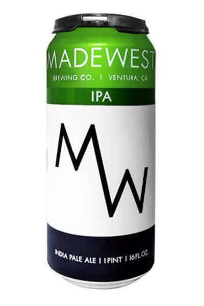 MadeWest IPA