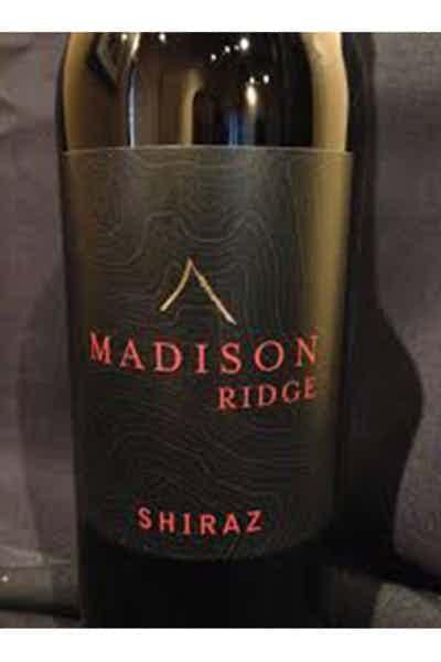 Madison Ridge Merlot