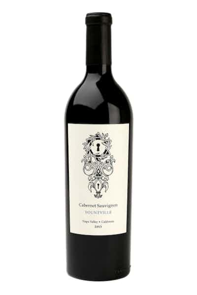 Magic Door Yountville Cabernet Sauvignon