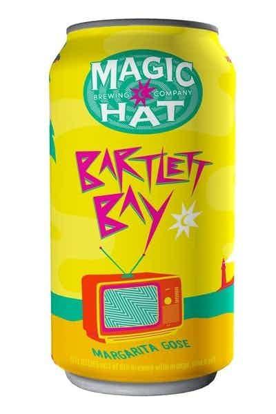 Magic Hat Bartlett Bay Margarita Gose