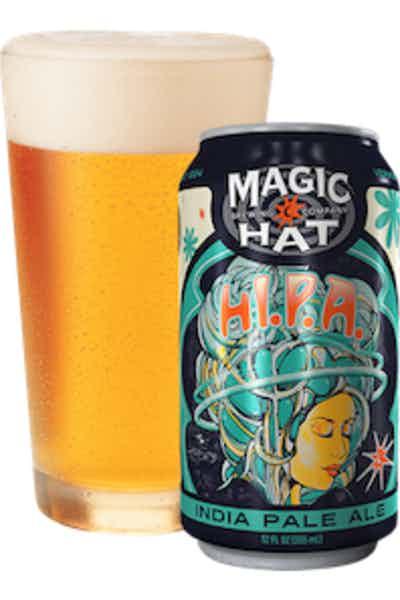 Magic Hat h.I.P.A.