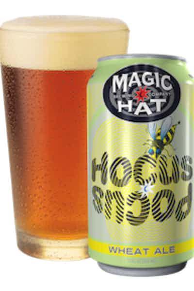 Magic Hat Hocus Pocus