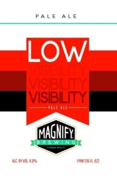 Magnify Low Visibility