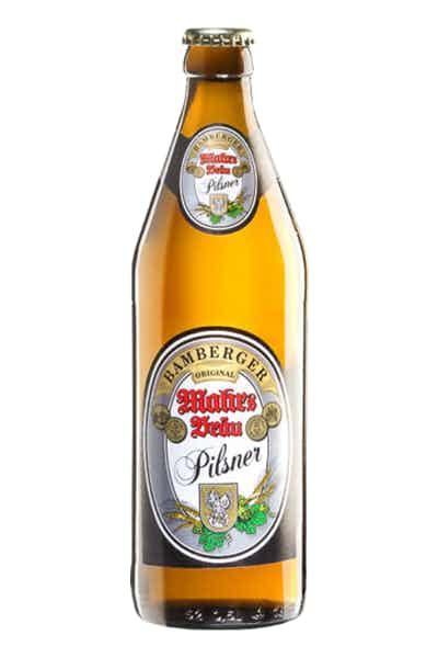 Mahrs Pilsner
