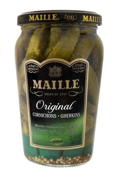 Maille Pickles Cornichons Original