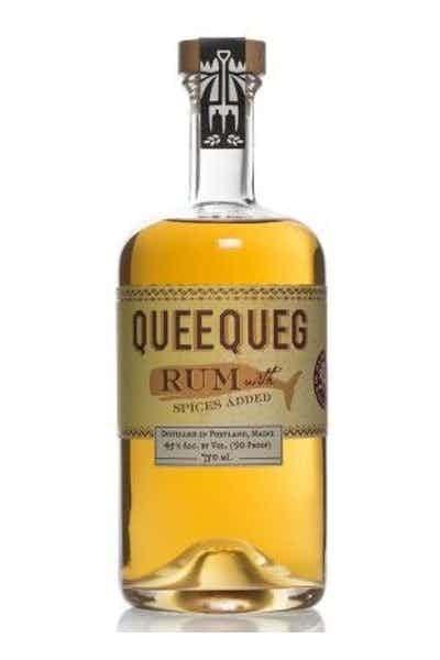 Maine Craft Distilling Queequeg
